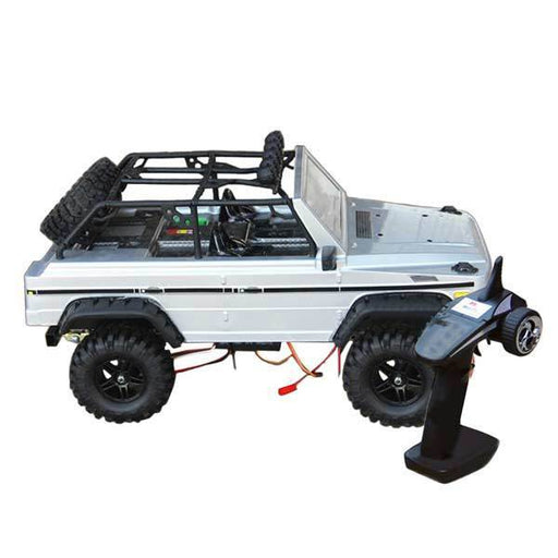 enginediy RC Engine RC Car Kits Set with Toyan Engine, Frame, Shell, Modify Parts, Remote Controller - Enginediy