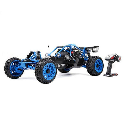Rovan BAHA320 RC Car 1/5 2.4G RWD Rc Car 120km/h 32cc Petrol Engine RTR Truck - enginediy