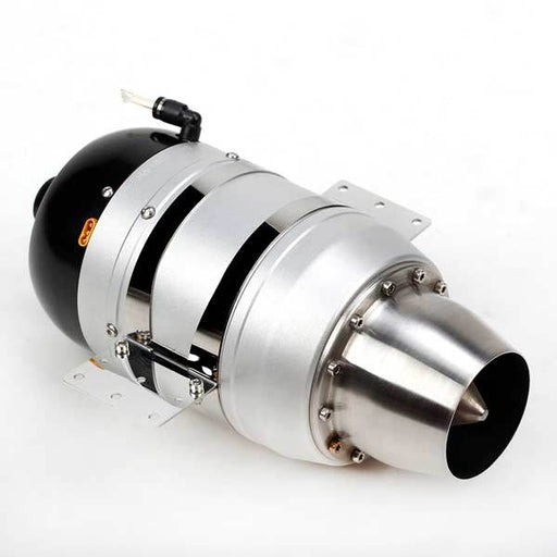 enginediy Engine Models Swiwin SW140B 14kg Turbojet Engine Jet Turbine Engine for RC Jet Plane