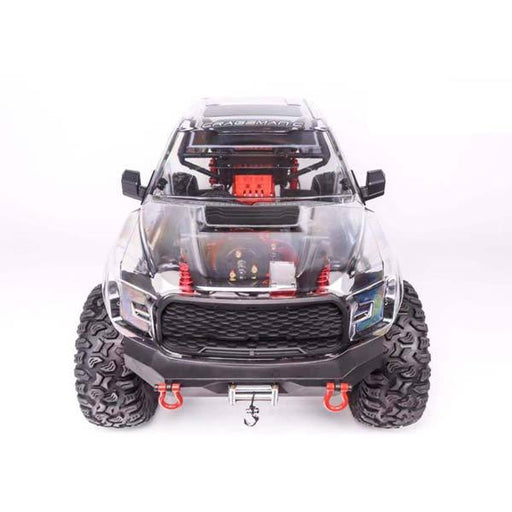 enginediy RC Car Traction Hobby Cragsman C F150 1/8 2WD/4WD Climbing RC Car Rock Crawler