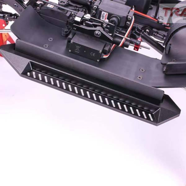 enginediy RC Car Traction Hobby Founder Ⅱ 1/8 RC Car Rock Crawler - Enginediy