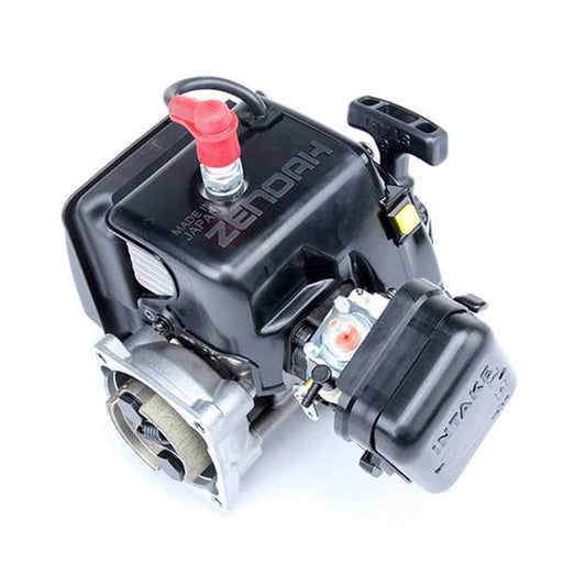Zenoah G290rc 29cc Engine 4 Bolt Motor Engine for 1/5 HPI Baja 5b 5t Roller - enginediy