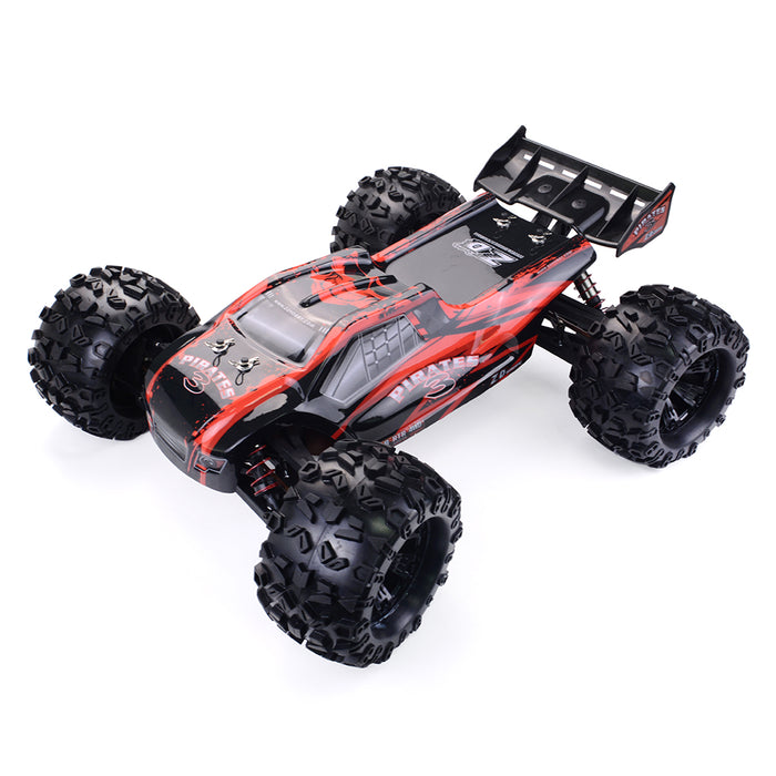 ZD Racing 9021-V3 1/8 2.4G 4WD 80km/h High Speed RC Car Electric Truggy Vehicle  - RTR Version