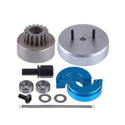 Single Gear Clutch Modified Kit for Toyan Engine FS-S100G FS-S100G(W) - enginediy