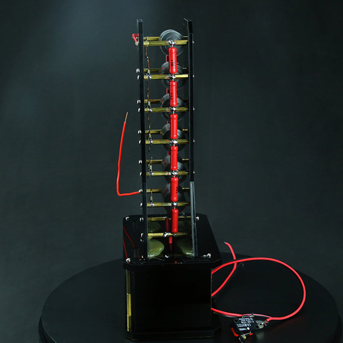 STARK Level 6 High Voltage Marx Generator DIY Lightning Educational Model