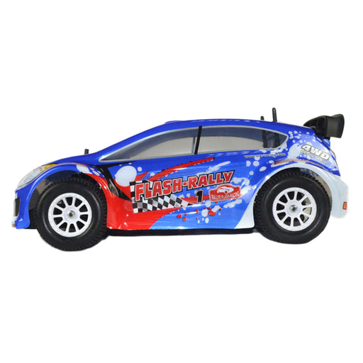 VRX RH1029 1/10 Scale 4WD Nitro RTR Off-road Rally High Speed 2.4GHz RC Car With Force.18 Methanol Engine - enginediy