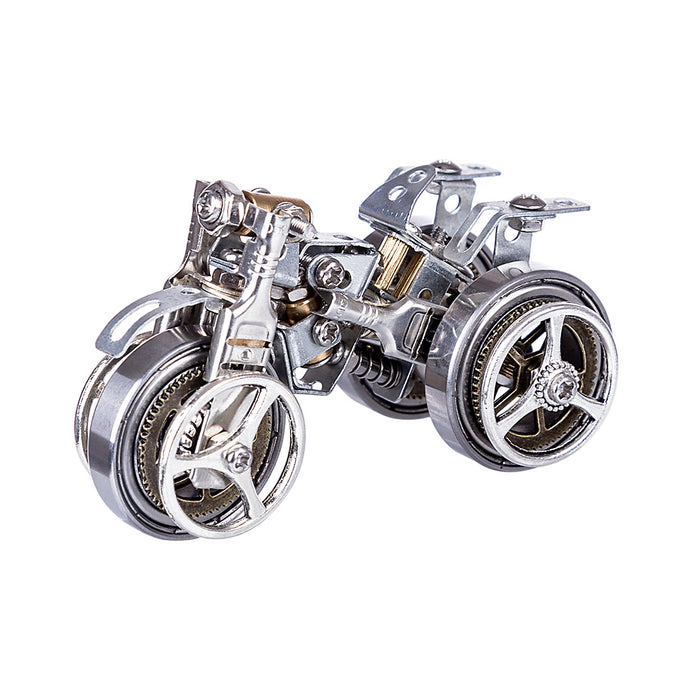 3D Puzzle Model Kit Metal Mechanical Beach Buggy Creative Gift