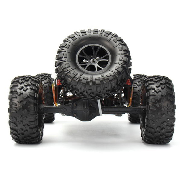 VRX RH1045 1/10 Scale 4WD Brushless Desert Truck High Speed 2.4G RC Car with 45A ESC and 3650 Motor - R0225