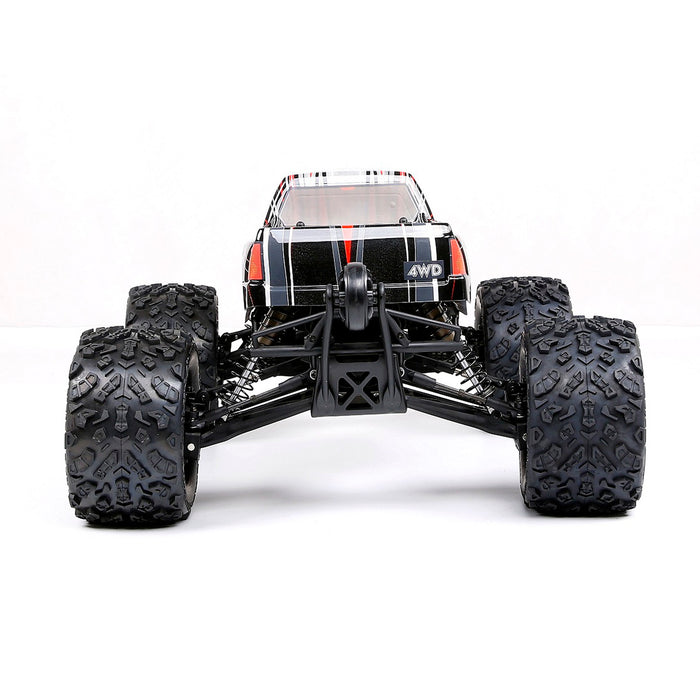 Rovan TORLAND XL EV6 1/8 4WD 2.4G High Speed RC Brushless Pickup Truck Model Car with Center Differential - enginediy