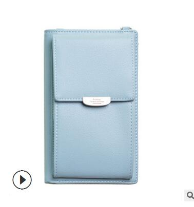Casual Phone Wallet