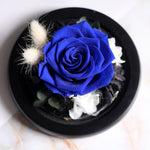 Immortal Rose | Blue