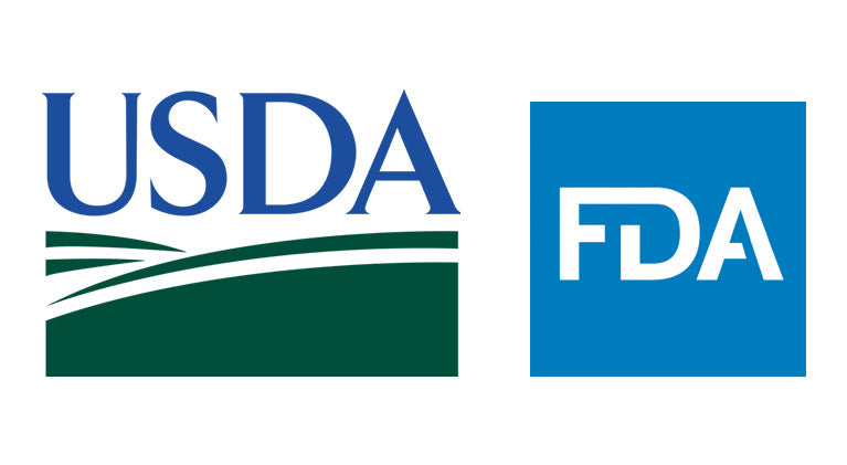 USDA & FDA Are Listening to Your Feedback!