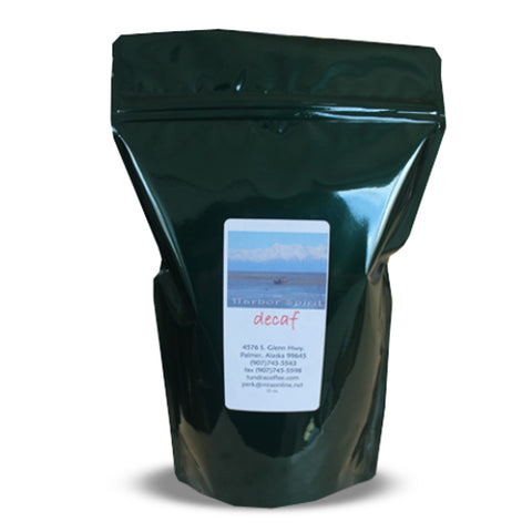 Harbor Spirit Decaf