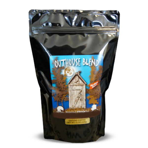 Outhouse Blend