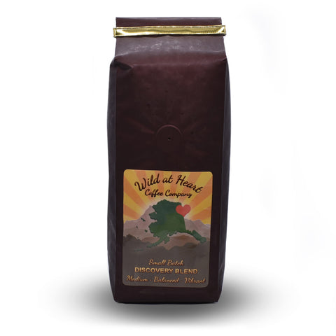 Discovery Blend
