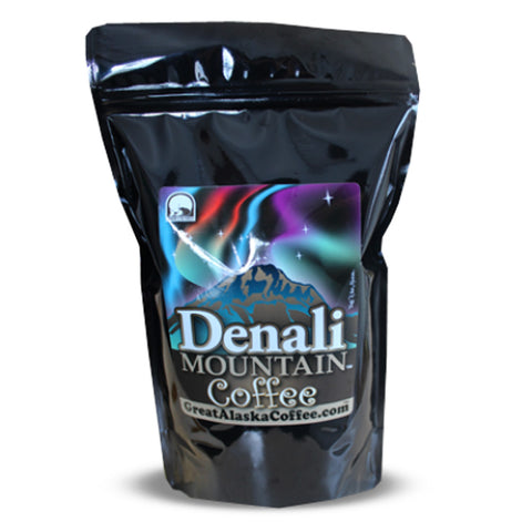 Denali Mountain Coffee