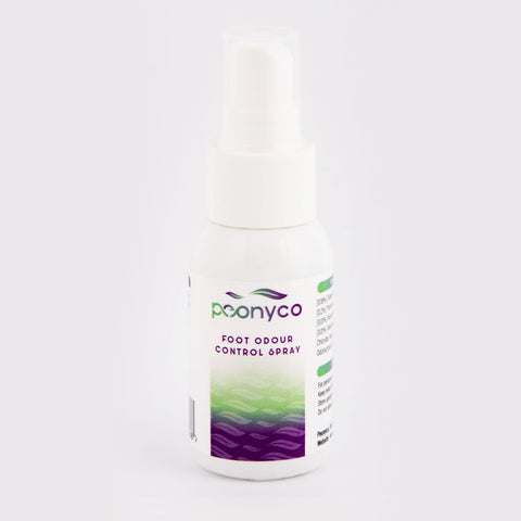 Foot Odour Control Spray