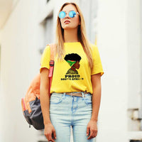 Proud South African T-Shirt