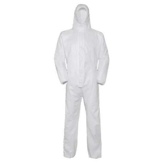 MCI Protective Disposable Coverall