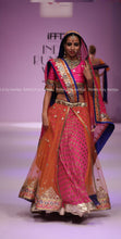 ranas-by-kshitija-designer-double-layered-lehenga-in-gota-work