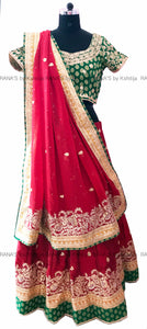 ranas-by-kshitija-beautiful-wedding-wear-deep-red-lehenga