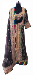 ranas-by-kshitija-black-floor-length-gota-dress