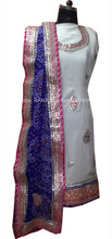 ranas-by-kshitija-blue-and-white-bandhani-salwar-suit