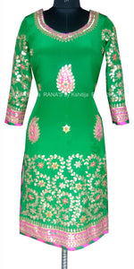 ranas-by-kshitija-emrald-green-pretty-salwar-suit