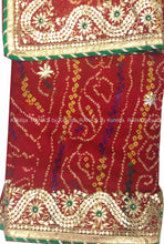 ranas-by-kshitija-flower-bale-red-bandhej-saree
