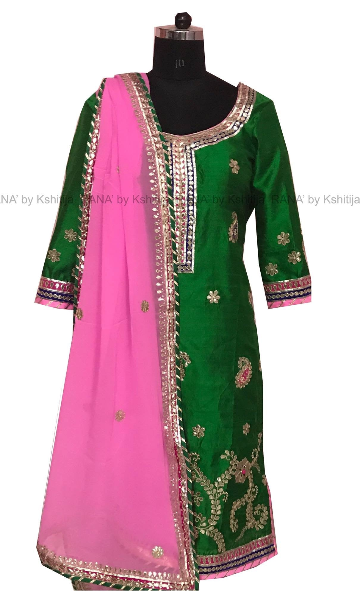 ranas-by-kshitija-pretty-pink-and-green-salwar-suit