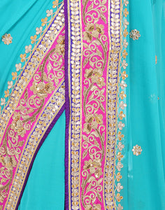 ranas-by-kshitija-blue-beautiful-gota-resham-handworked-saree
