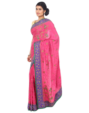ranas-by-kshitija-beautiful-broad-border-work-saree-in-jacquard-crepe