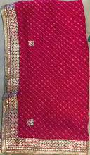 ranas-by-kshitija-very-fine-gota-worked-leheriya-saree