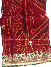 ranas-by-kshitija-keri-design-red-bandhani-saree