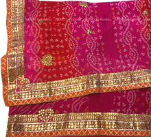 ranas-by-kshitija-copy-of-shaded-zero-gota-patti-bandhej-saree
