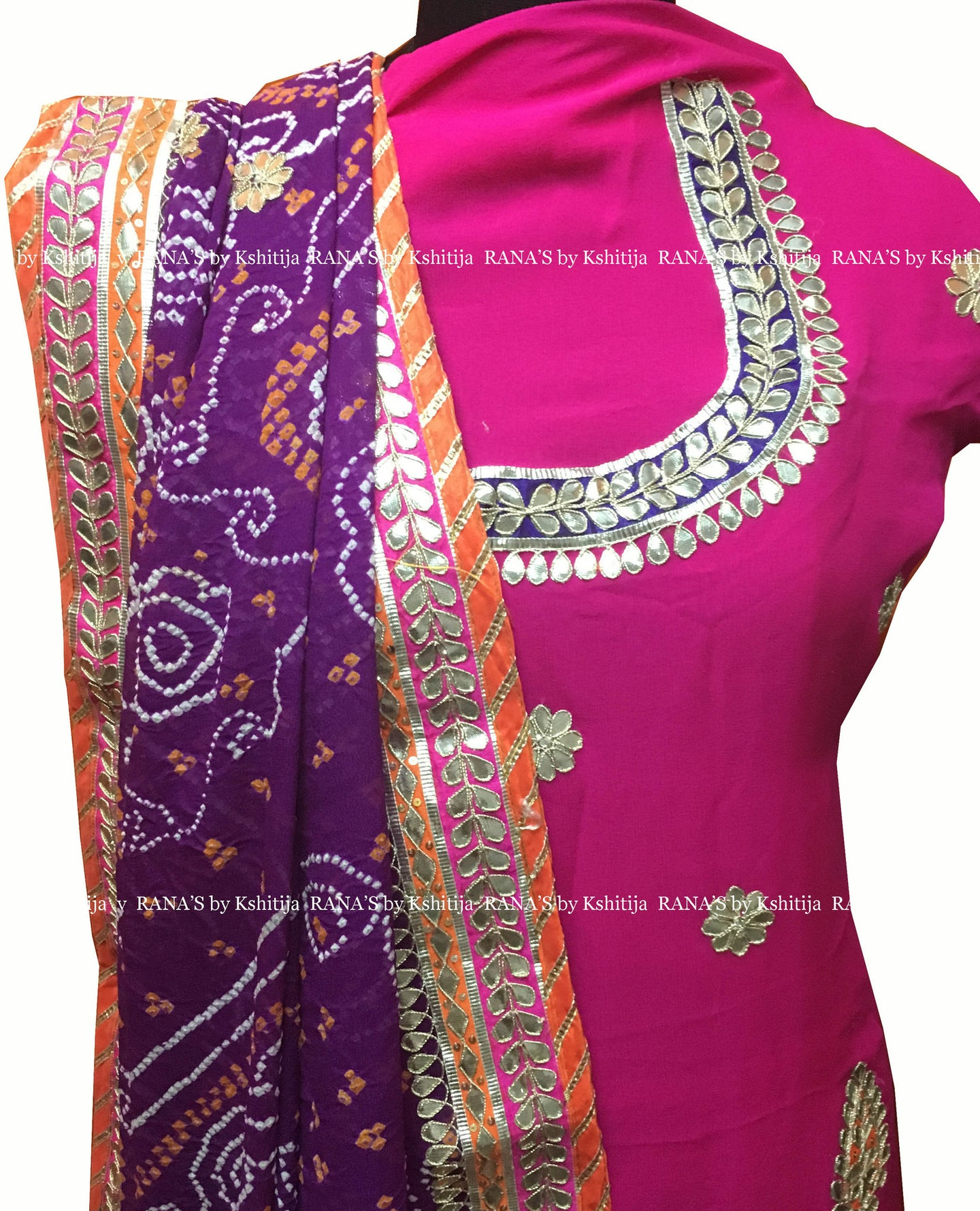 ranas-by-kshitija-pretty-pink-purple-bandhani-salwar-suit