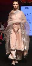 Pure Organza and Pure Silk Suit Set