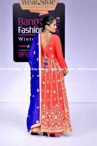 ranas-by-kshitija-ravishing-and-radiant-red-floor-length-flary-kalidar