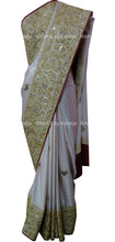 Royal Marodi Worked Designer Saree