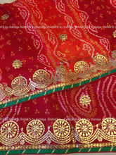 ranas-by-kshitija-shaded-zero-gota-patti-bandhej-saree