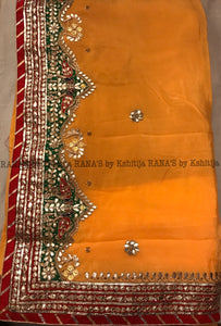 ranas-by-kshitija-yellow-peacock-pallu-design-saree