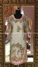 Exquisite Designer Jaal Worked Salwar Suit