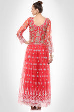 ranas-by-kshitija-pinkish-peach-pretty-floor-length-dress