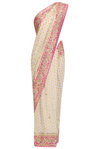 ranas-by-kshitija-white-royal-banarsi-saree