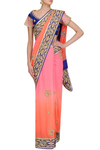 ranas-by-kshitija-pastel-peacock-ombre-dyed-saree
