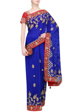 ranas-by-kshitija-royal-radiant-blue-saree