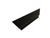 "5"" Black Smoothee Squeegee F5"
