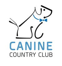 At Canine Country Club D.O.G. means Depend On God