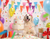 Dog Birthday Cards - Set of 6 - Pet Perennials