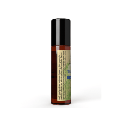Tranquil Aromatherapy Roll-on - Pet Perennials